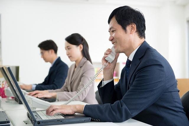 企業様と従業員様の明るい未来につなげる健康診断