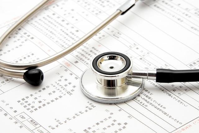 各種法定健康診断